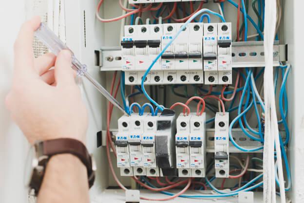 formation electricité batiment tunisie